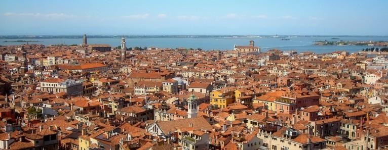 Venice tourist information