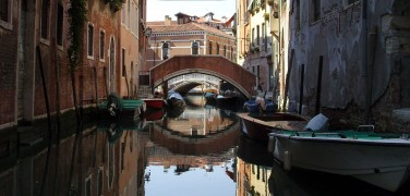 Venice History and curiosities
