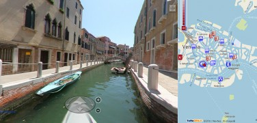 Venice – Virtual Visit