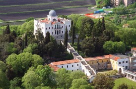 Villas of the Veneto – Lower Padua and the Colli Euganei