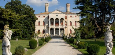 Veneto Villas – Lower Sile