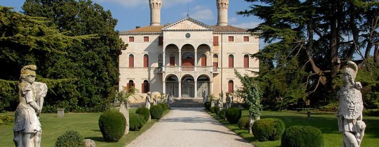 Veneto Villas – Lower Sile
