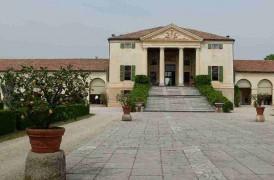 Veneto Villas – Upper Brenta (Vicenza)