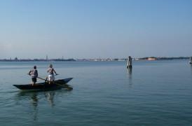 Voga alla veneta – Venetian Punting