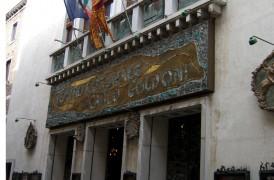 Goldoni Theater