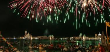 Venice – Feast of Redentore