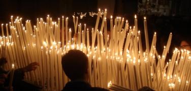 Feast of Madonna della Salute