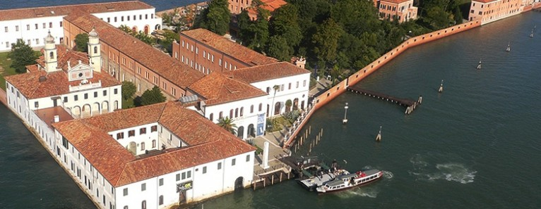 San Servolo Island