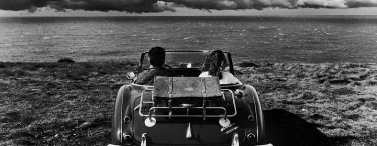 """Gianni Berengo Gardin. Stories of Photographer"" – Exhibition – Venice"