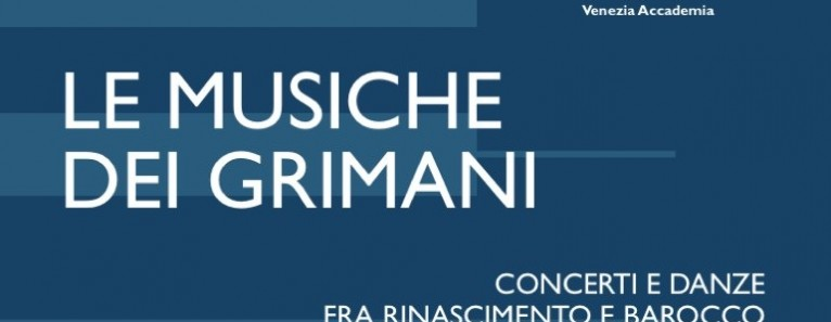LE MUSICHE DEI GRIMANI – Review of Renaissance Music