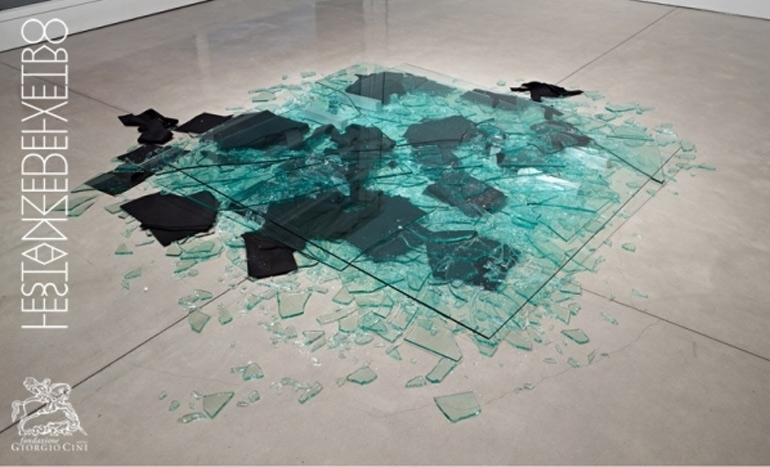 """Fragile?"" – An Exhibition at Giorgio Cini Foundation"