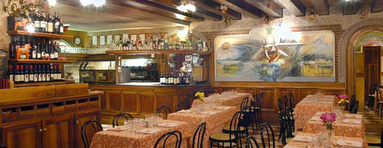 Restaurants Taverna dei Dogi