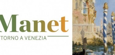 Manet. Return to Venice – Exceptional Exhibition at Doge's Palace