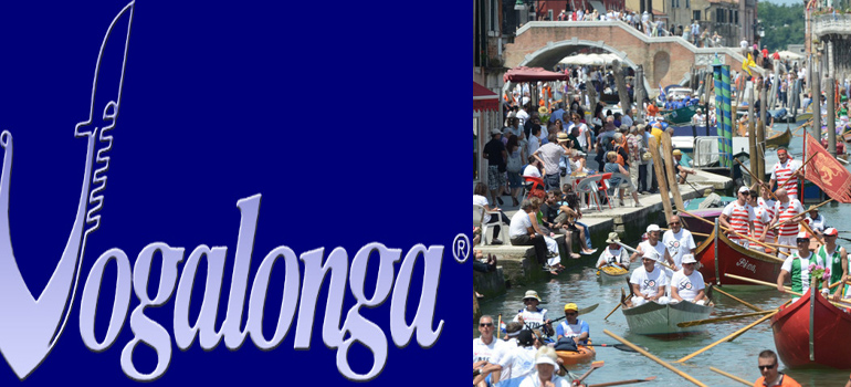 Vogalonga 2013 – Rowing Race in Venice Italy