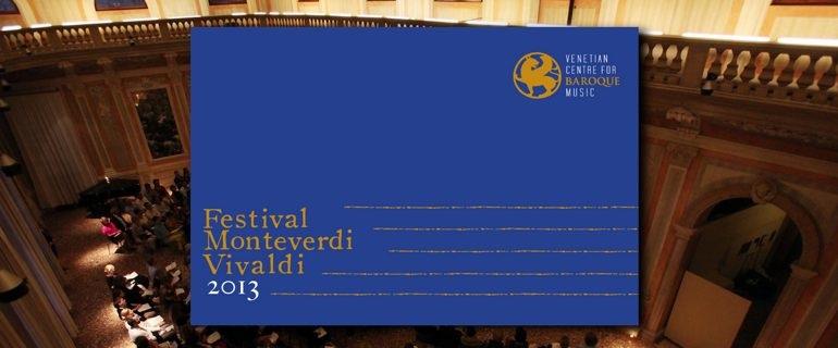 Monteverdi Vivaldi Festival – Baroque Musique in Venice