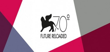Venice Film festival – 70 Future Reloaded