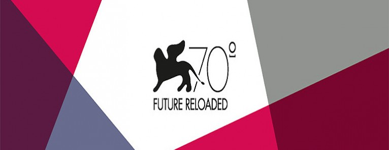 Venice Film festival – 70 Future Reloaded
