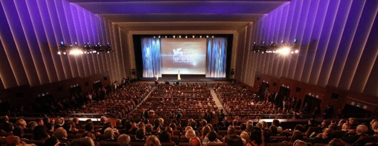 Films in streaming – Venice Film Festival 2013