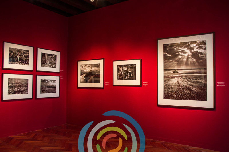 240 stunning images of Sebastiao Salgado