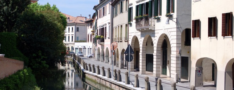Treviso with a licensed local guide