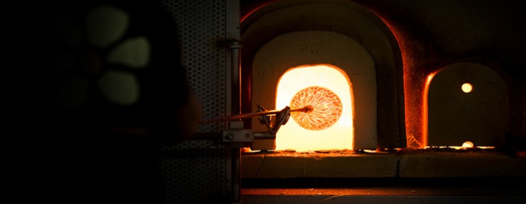 Murano and the secrets of glassblowing