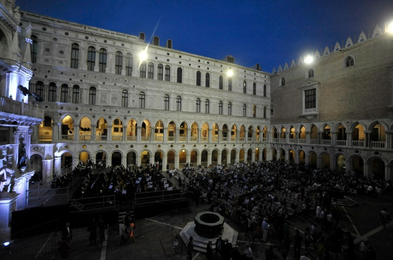 """The Spirit of Music in Venice"" Festival"