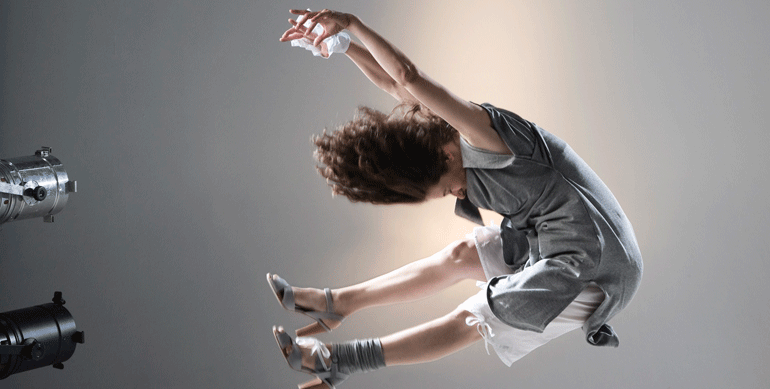 Biennale 2014 – Dance protagonist at Corderie dell'Arsenale