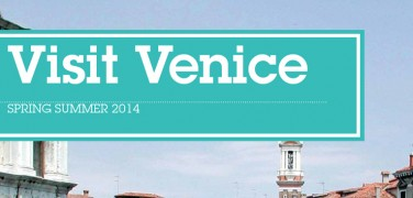 Visit Venice Spring Summer 2014