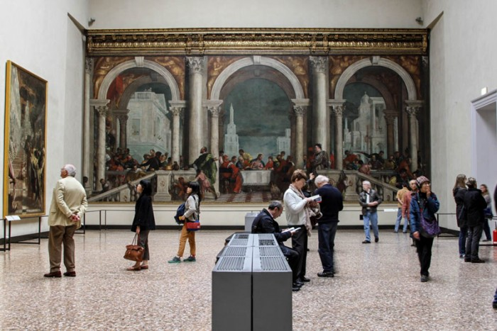 Gallerie dell'Accademia: extended opening hours every Friday