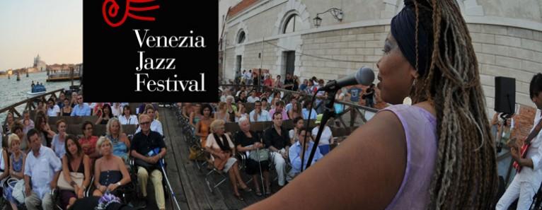 GETTING INTO VENICE JAZZ FESTIVAL 2014 PROGRAMME