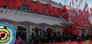 The International Jury of Venice Film Festival 2014