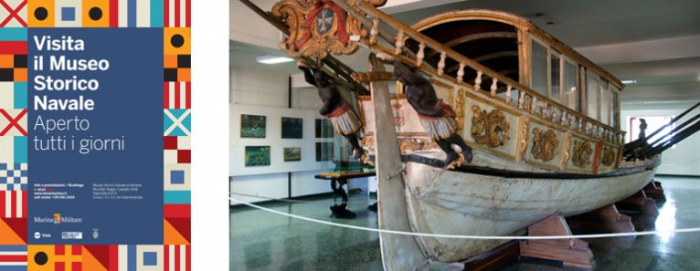 Historical Naval Museum – New Management
