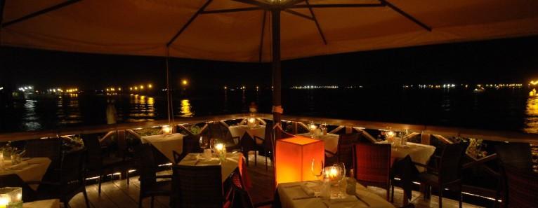 Algiubagio Restaurant