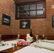 Restaurant Luna Sentada