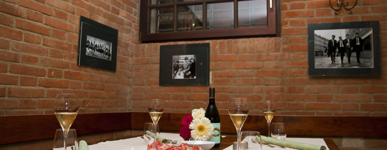 Restaurant Al Vecio Canton