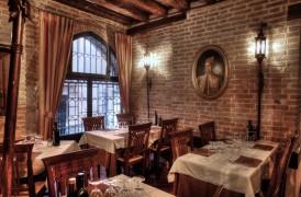 Restaurant Antica Sacrestia
