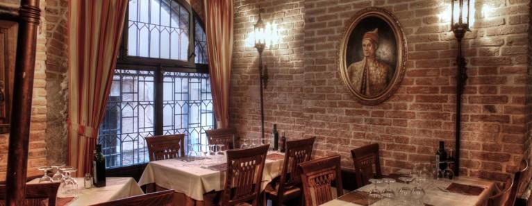 Best Restaurants Sestiere Castello