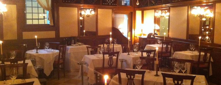 Restaurant Hostaria da Franz