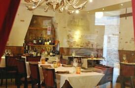Restaurant La Porta D'Acqua