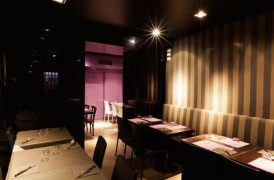 Restaurant Muro Sanstae