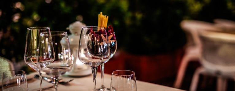 Restaurant Gabrielli