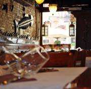 Restaurant Muro Frari