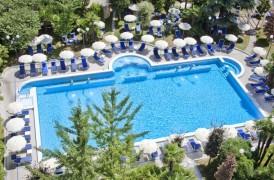 Grand Hotel Trieste & Victoria Padua
