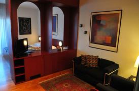 Al Fogher Venice Hotel