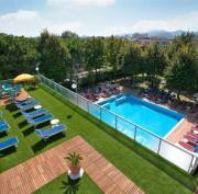 Hotel Tritone Terme & Spa