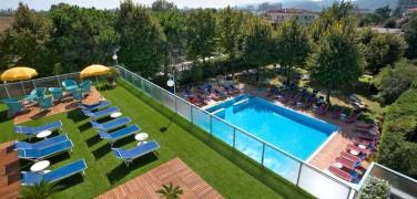 Hotel Terme Cristoforo Abano