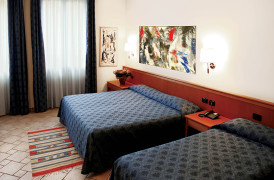 Hotel Giotto Padua