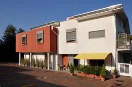 Hotel Mezzaluna Treviso