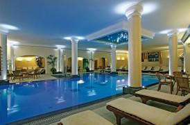 Hotel Terme Salus Abano