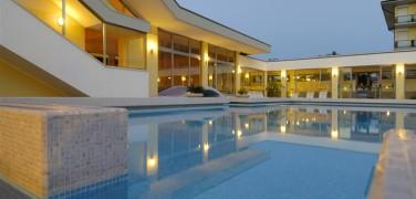 Hotel Terme Dolomiti – Abano Terme